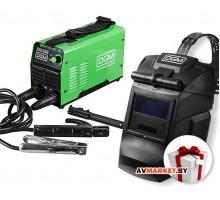 Инвертор сварочный DGM ARS-250 Акция+Щиток сварщика DGM V 2500