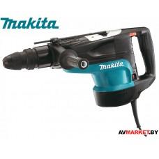 Перфоратор MAKITA HR 5201 C в чем HR5201C