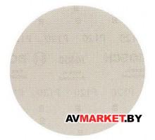 Шлифлист 125мм круг G120 сетчатый BOSCH 2608621155