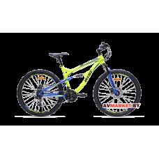"Велосипед горный Aist Avatar Disc 26"" 4810310000531"