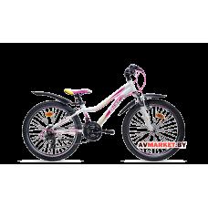 """Велосипед двухколесный для подростков Aist Rosy Junior 2.0 24"""" 4810310000432"""