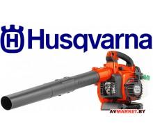 Воздуходувка Husqvarna 125BVX Соединённые штаты