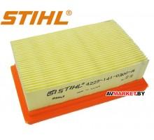 Воздушный фильтр TS400 SR430 450 4223 германия