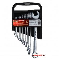 Набор ключей комбинир 6-22мм 12 шт PRO STARTUL PRO-2112 Индия
