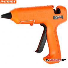 Пистолет клеевой PATRIOT GG 101 100303101