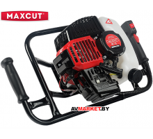 Бензобур MAXCUT MC 55 (без шнека) 74210000