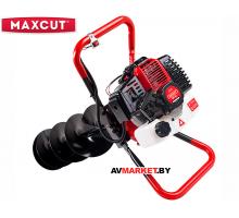 Бензобур MAXCUT MC 62 (без шнека) 74210005