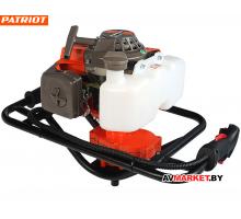 Мотобур бензиновый PATRIOT AE70D (без шнека) 742104470