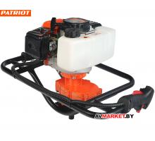 Мотобур бензиновый PATRIOT AE51D (без шнека) 742104451