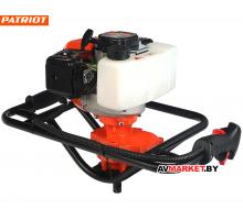 Мотобур бензиновый PATRIOT AE53D (без шнека) 742104453
