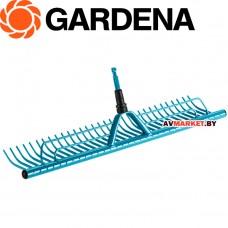 Грабли для очистки газонов 60см 03381-20 Германия