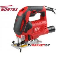 Лобзик электрический WORTEX JS 6506 LE в кор. JS6506LE0007