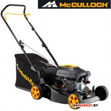 Газонокосилка McCulloch M46-110R Classic Италия/США 9676216-01