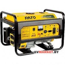 Генератор RATO R3000 Литва