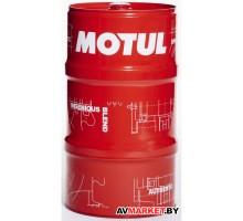 Масло моторное Motul 2100 10W40 1L POWER+ API 108629 (бочка 60L) Германия