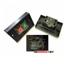 Выключатель CM-127 CM127-37n (бетонка с выключателем на пласт.части) Китай