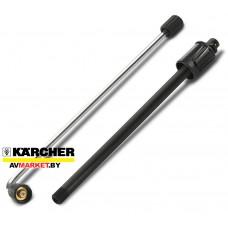 Трубка струйная угловая для АВД Karcher Керхер 2.638-817.0 Германия