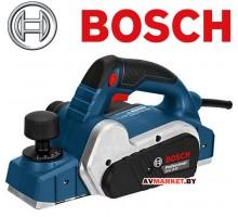 Рубанок электрический  3515 в кор.BOSCH GHO 16-82 в кор  арт 06015А4000 Германия