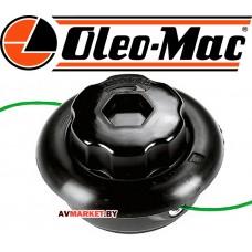 Головка триммерная OLEO-MAC Tap & Go леска 2,0мм п/авт 63029008A