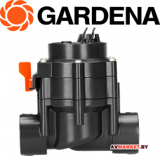 Клапан для полива 24 V 01278-27 Германия