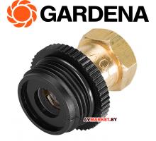 Дренажный клапан 02760-20 Германия
