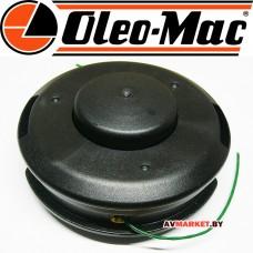 Головка триммерная OLEO-MAC Tap &Go (диам 130мм леска 2,0- 3,0мм п/автоматич 4199040CR