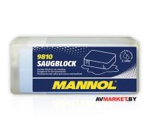 Губка универсал. Mannol 9810 Saug-Block