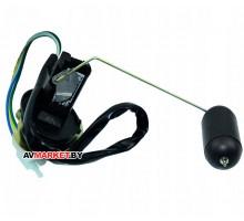 Датчик уровня топлива скутер 4Т SLW 1217-257