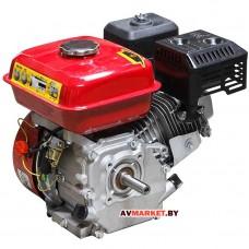 Двигатель 9,0 л.с. бензиновый для культиваторов FM (цилиндрический вал диам.25мм) Китай