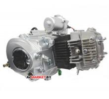 Двигатель ALPHA 110СС (без номера)