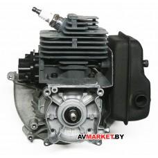 Мотор (двигатель) в сборе для бензокосы WINZOR 1E44F (52cc) Китай 0000002776 шорт-блок