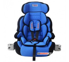 Детское автомобильное сиденье безопасности K218, 9м-12лет 9-36 кг  Concurwe 4800000067920 Китай