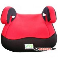 Детское автомобильное сиденье безопасности, SYPO-02, бустер, гр.2-3, пластиковый каркас, Китай