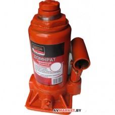 Домкрат гидравлический 10т бутылочный STARTUL AUTO