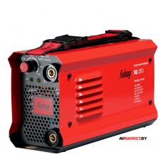 Сварочный инвертор FUBAG IQ 200 ультра-компактный 150-240В 20-200А электроды 1,6-5мм Германия 38832