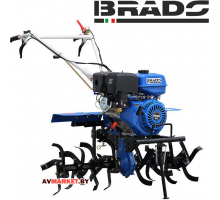 Культиватор Brado BD-1600 Китай + колесо 6,00-12Китай