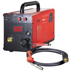 Сварочный полуавтомат FUBAG IRMIG 160 с горелкой 4260614314313 Германия 31431.1