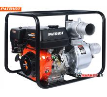 Мотопомпа PATRIOT MP 4090 S 335101640