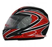 Шлем Hors-Motors JX110