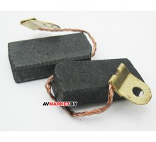Щетки для электродвигателя ДК-110 РФ 12*6,0*26мм