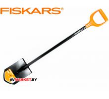 Лопата штыковая  FISKARS Solid 1026686 Россия