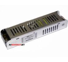 Драйвер для ленты светодиод. BSPS 100 Вт, 12В, IP20 (new) JAZZWAY арт.1002167A (Китай)