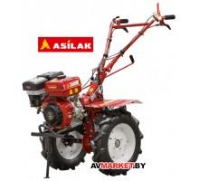 Культиватор бензиновый ASILAK SL-186 колеса 5,00-12 арт.. SL-186-5012  (Китай)