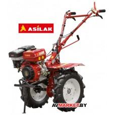 Культиватор бензиновый ASILAK SL-186 колеса 6.50-12 SL-186-6512 Китай