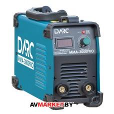 Аппарат сварочный инверторный D'ARC MMA-3000PRO Китай