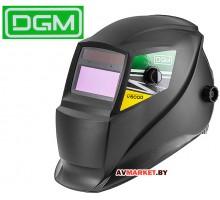 Щиток сварщика с самозатемняющимся светофильтром DGM V26000