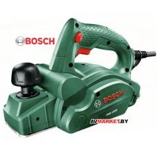 Рубанок электрический BOSCH PHO 1500 в кор. 06032А4020 Китай