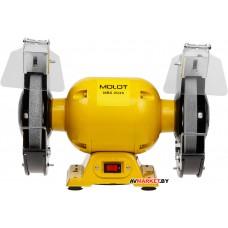 Станок точильный MOLOT MBG2035 в кор. MBG203500019 Китай