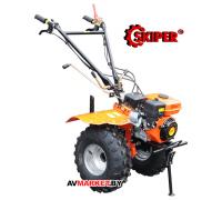 Культиватор SK-850 + колесо (5,00--12) 6,00-12SКитай