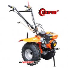 Культиватор SKIPER SK-850 + колесо (5,00--12) 6,00-12SКитай